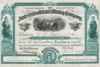 Amie Consolidated Mining Co.