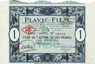 Plavic-Film Soc. Francaise pour l�Industrie Photographique
