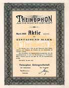 Theinophon AG