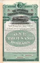 Pittsburgh, Chartiers & Youghiogheny Railway